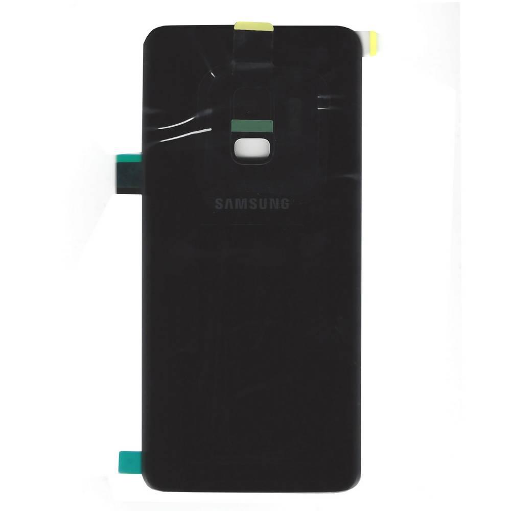 Καπάκι Μπαταρίας Samsung SM-G960F Galaxy S9 Μαύρο Original GH82-15865A; GH97-21280A