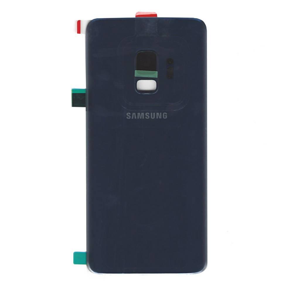 Καπάκι Μπαταρίας Samsung SM-G960F Galaxy S9 Μπλέ Original GH82-15865D; GH97-21280D