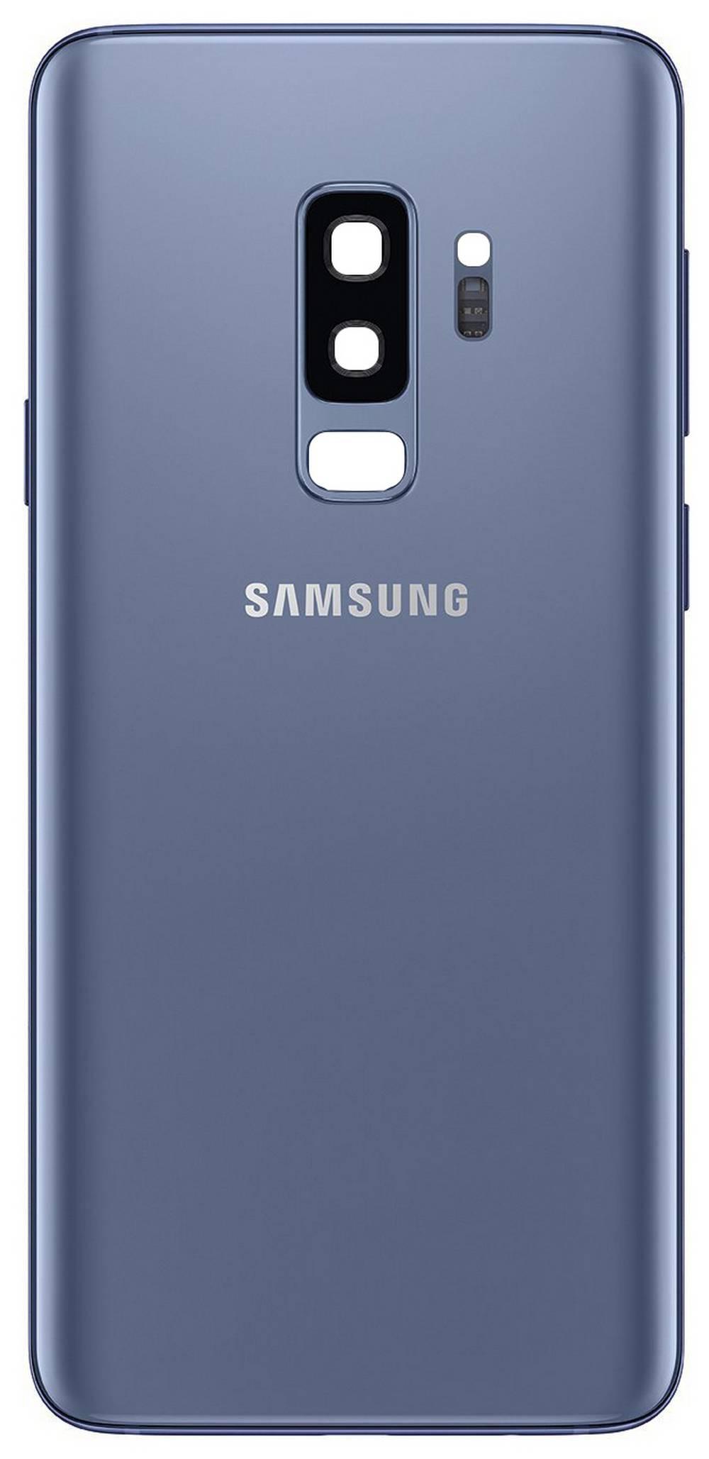 Καπάκι Μπαταρίας Samsung SM-G965F Galaxy S9+ Μπλε Original GH82-15652D