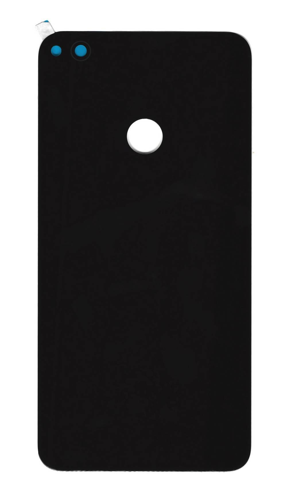 Πίσω Κάλυμμα Huawei P8 Lite (2017)/P9 Lite (2017) Μαύρο OEM Type A