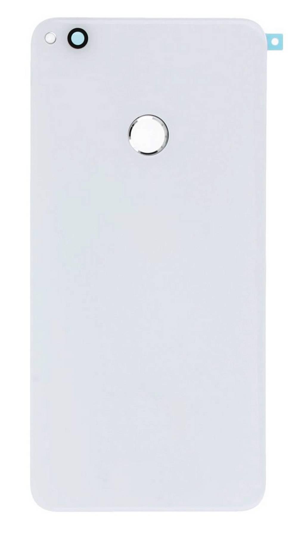 Πίσω Κάλυμμα Huawei P8 Lite (2017)/P9 Lite (2017) Λευκό OEM Type A