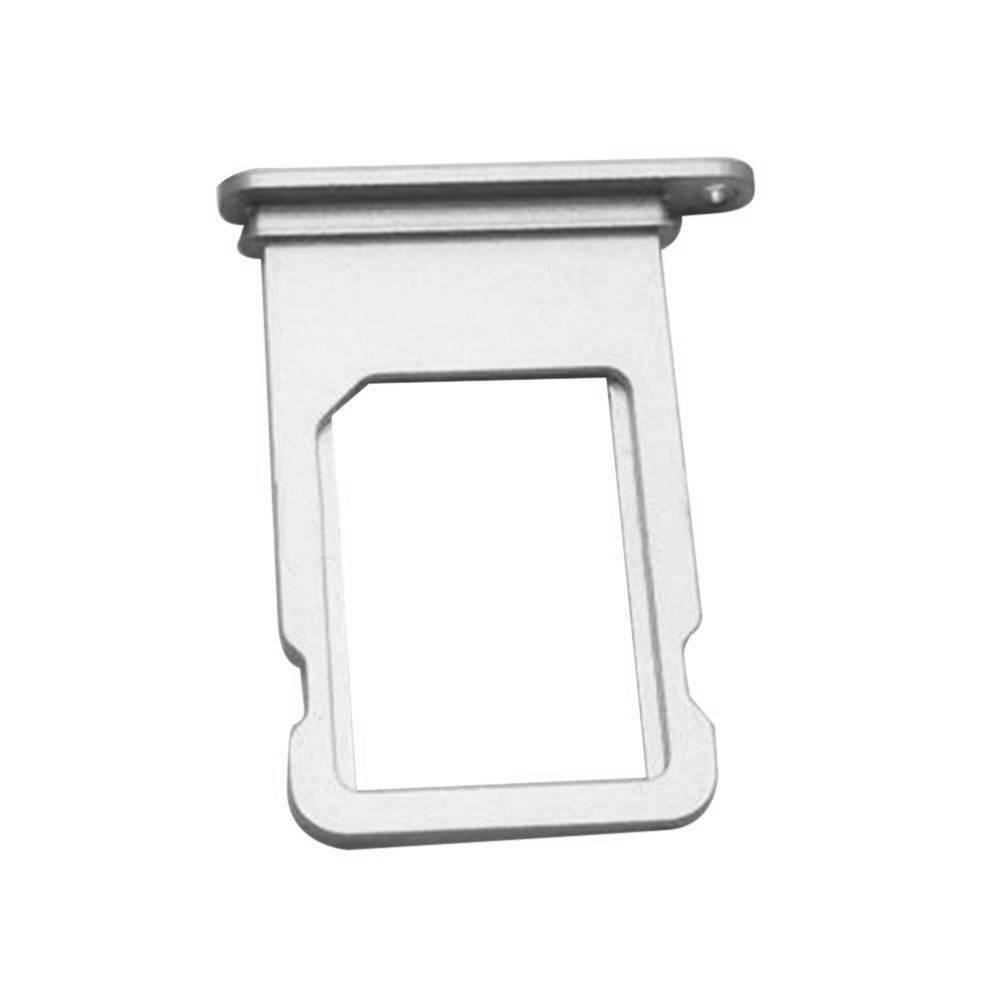 Βάση Κάρτας Sim Apple iPhone 7 Plus Ασημί Original