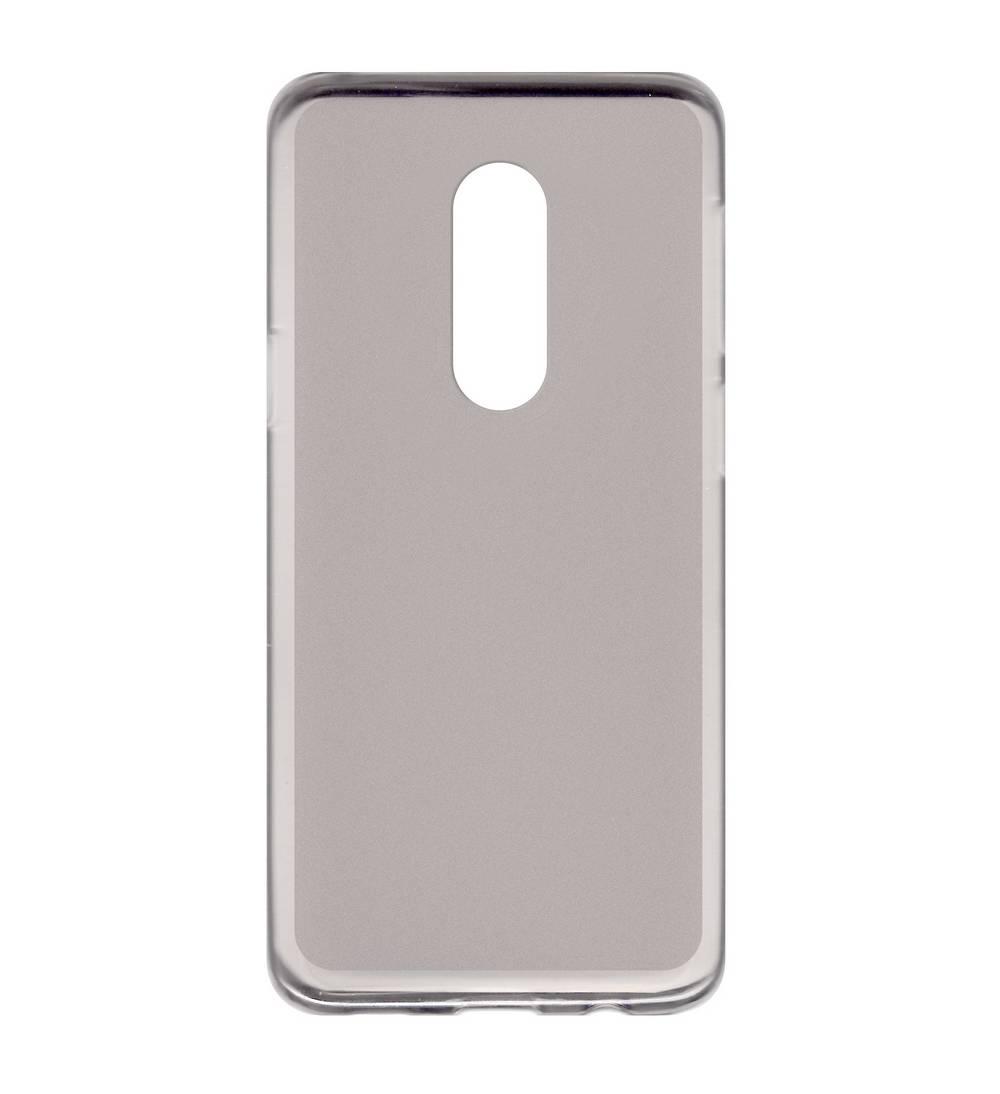 Θήκη TPU Ancus για Xiaomi Redmi 5 Plus Smoke