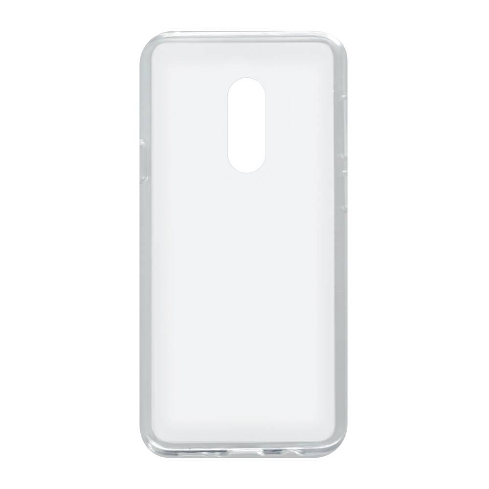 Θήκη TPU Ancus για Xiaomi Redmi 5 Plus Frost - Διάφανη