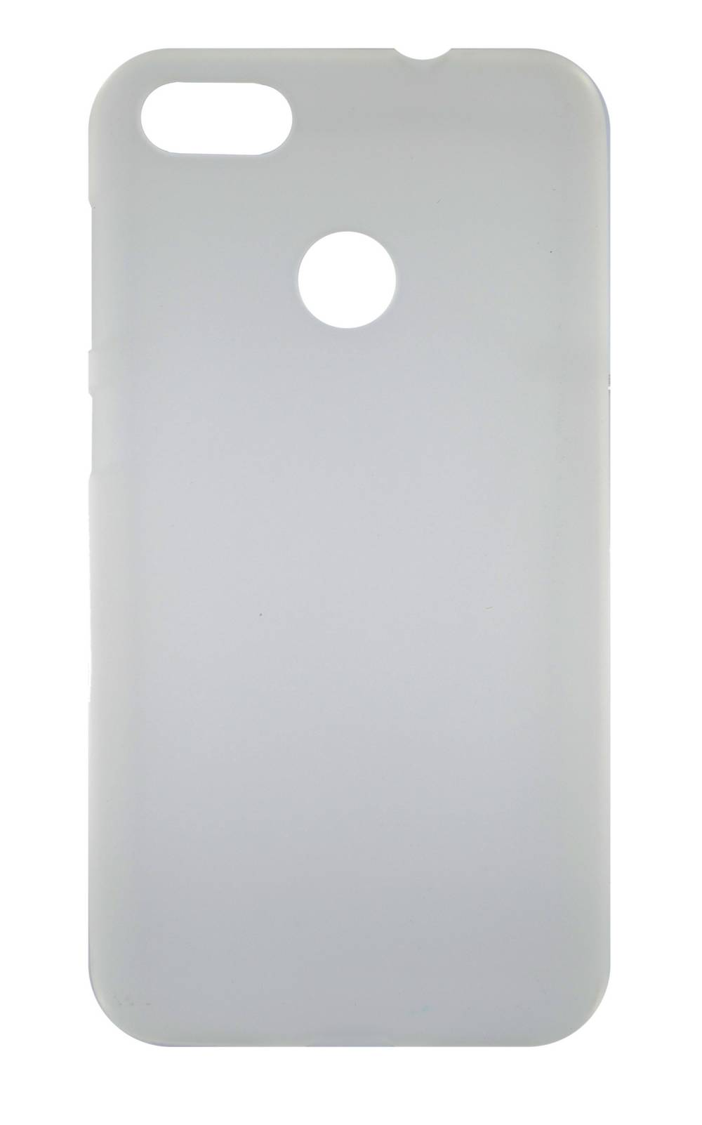 Θήκη TPU Ancus για Huawei P9 Lite Mini / Y6 Pro (2017) Frost - Διάφανη