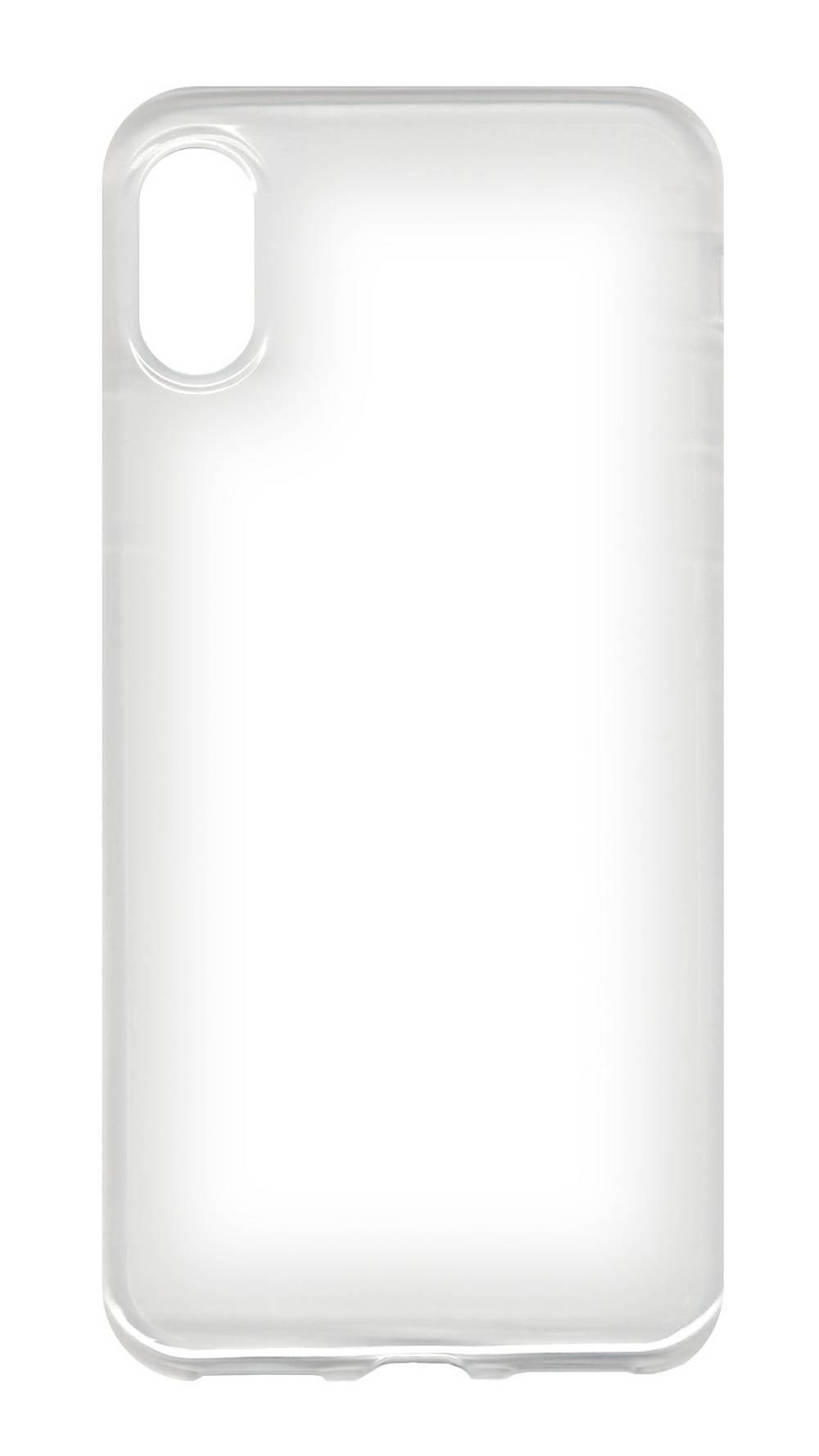 Θήκη TPU Ultra Thin Ancus για Apple iPhone X Διάφανη