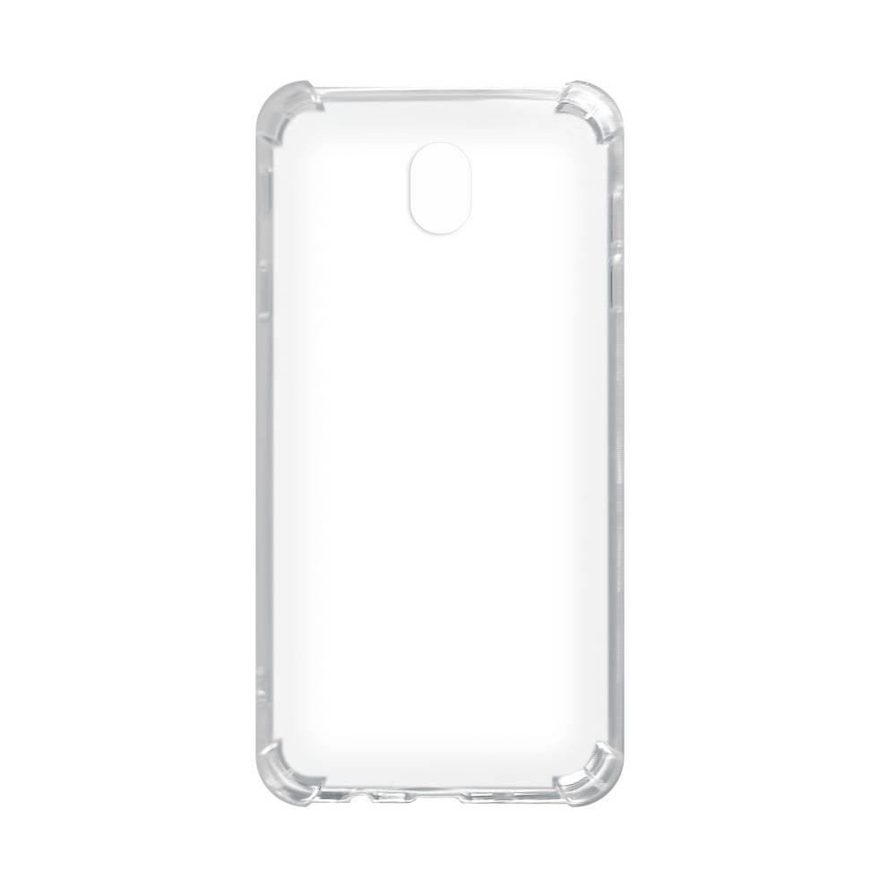 Θήκη TPU Ultra Thin Ancus Shockproof για Samsung SM-J730F Galaxy J7 (2017) Διάφανη