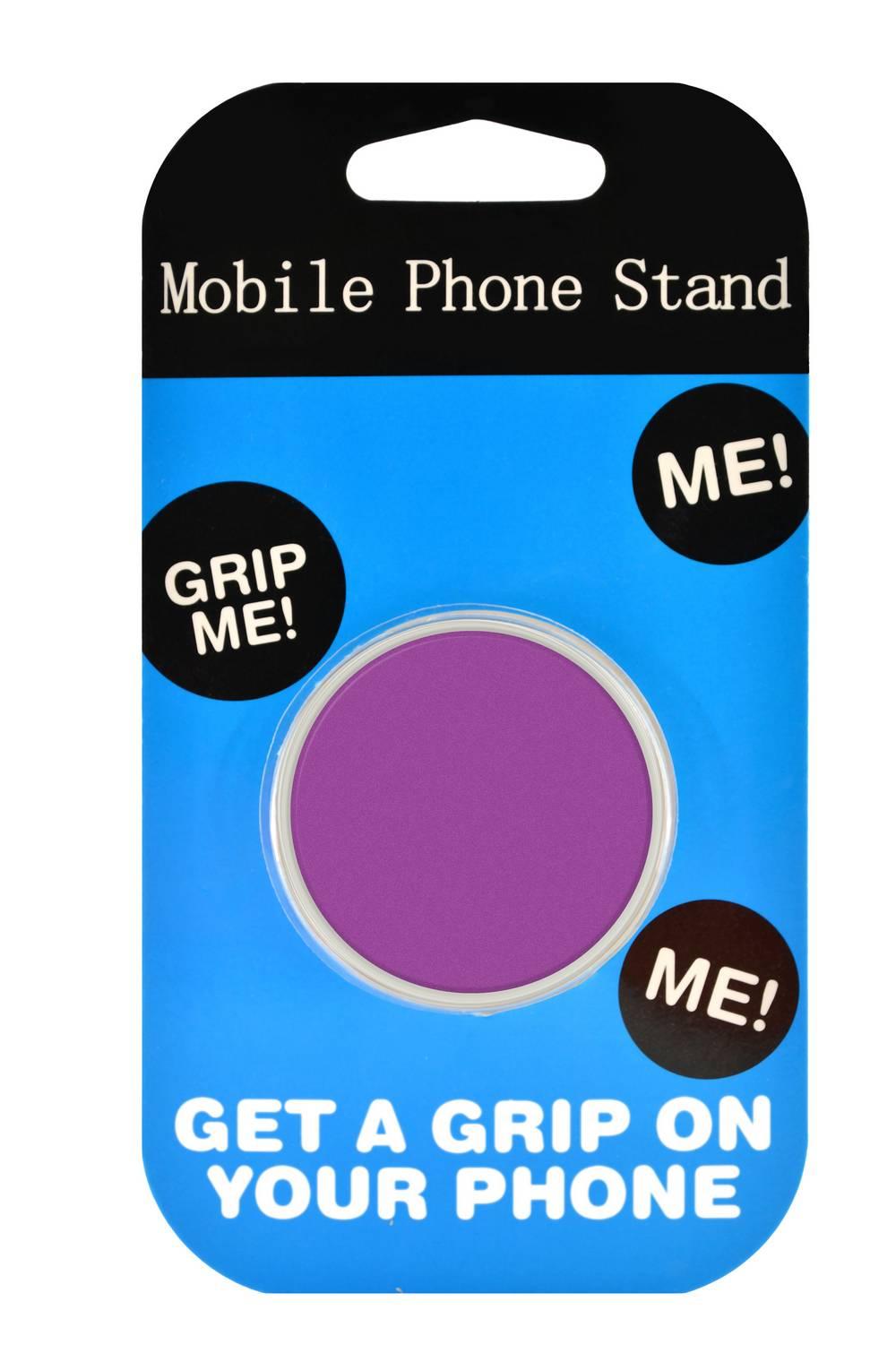 Pop Βάση Κινητού Purple