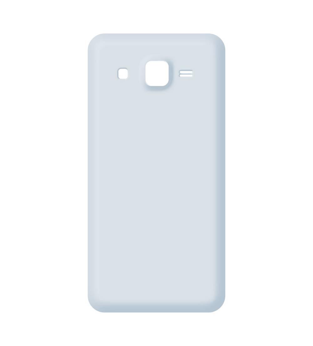 Καπάκι Μπαταρίας Samsung SM-J320FN Galaxy J3 (2016) Λευκό OEM Type A