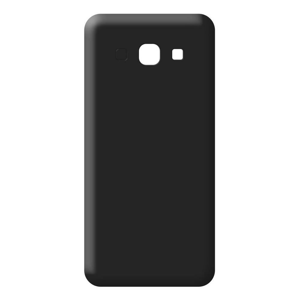 Καπάκι Μπαταρίας Samsung SM-A520F Galaxy A5 (2017) Μαύρο OEM Type A