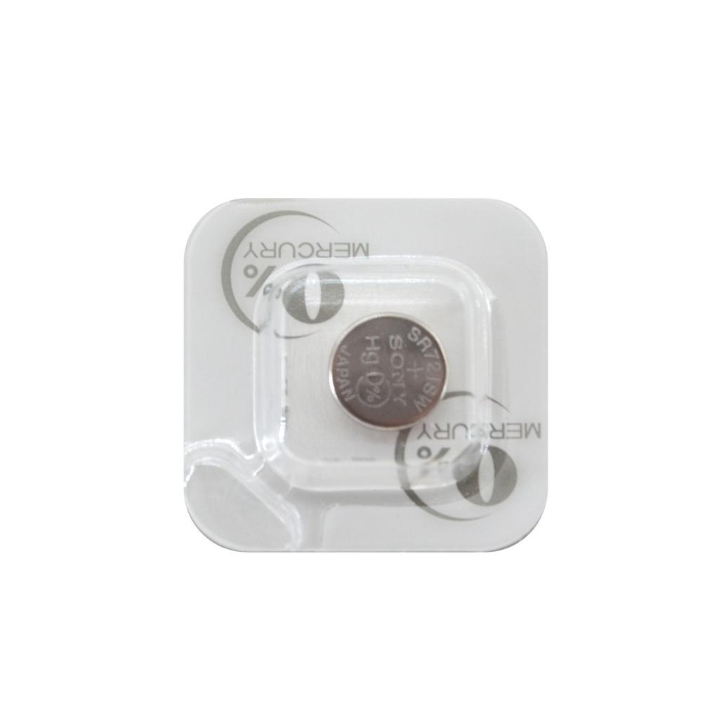 Buttoncell Sony 362-361 SR721SW SR721W Τεμ. 1