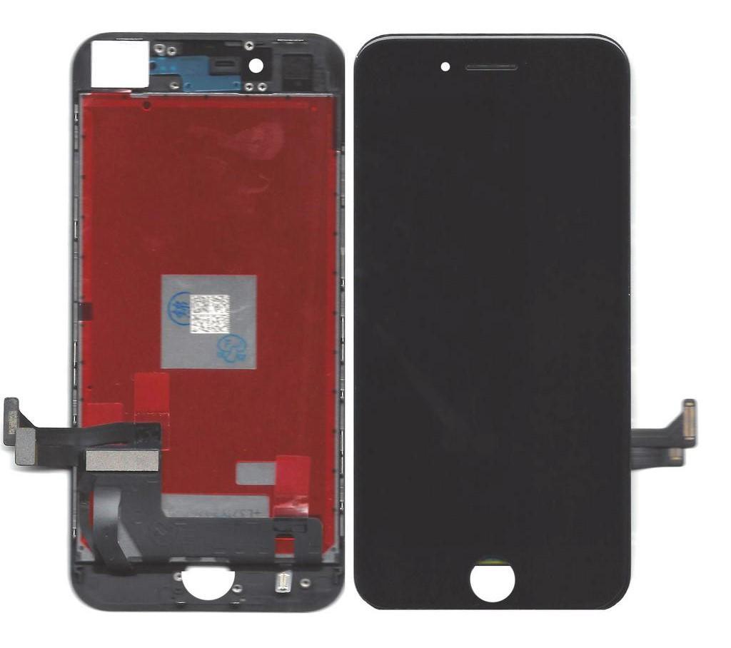 Οθόνη & Μηχανισμός Αφής Apple iPhone 8 Μαύρο Type A+