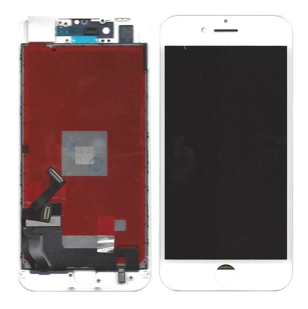 Οθόνη & Μηχανισμός Αφής Apple iPhone 8 Λευκό Type A+