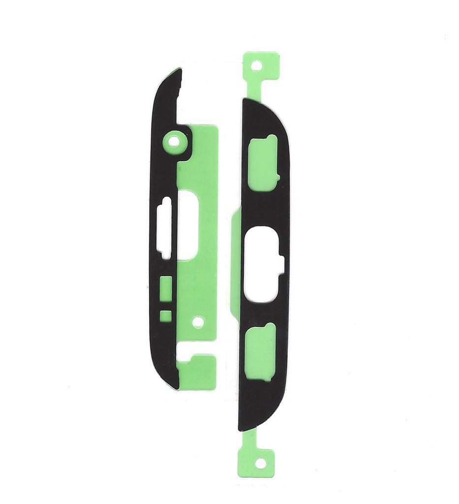 Ταινία Διπλής Όψεως για Οθόνη Samsung SM-G935F Galaxy S7 Edge Top - Bottom OEM Type A