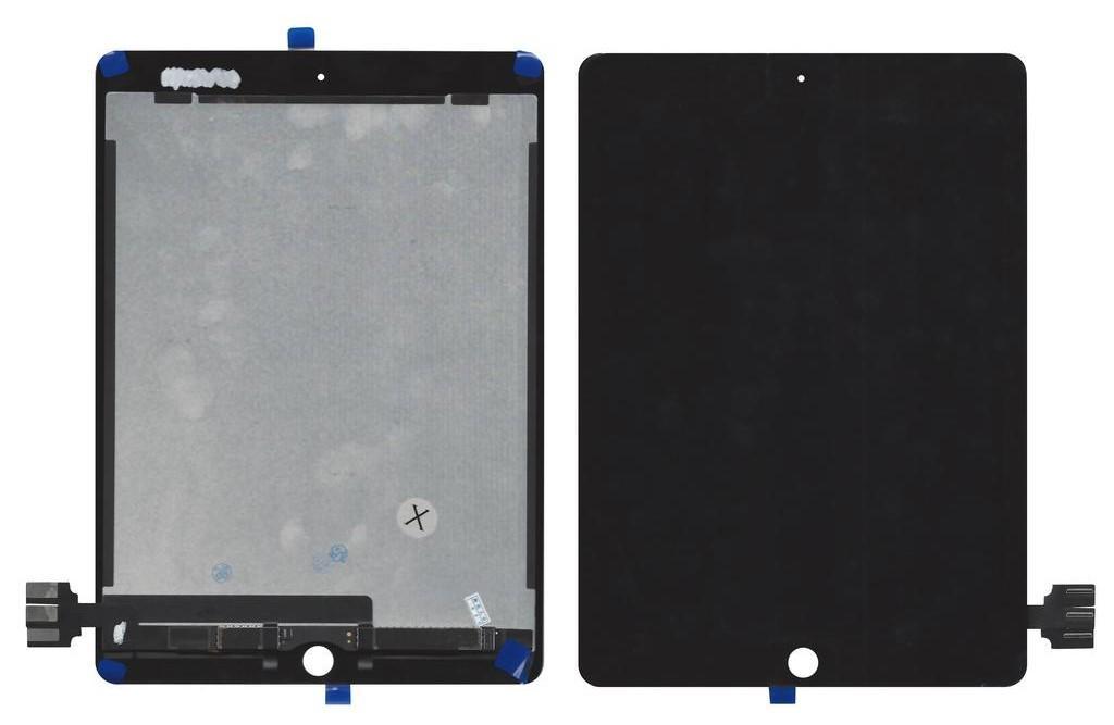 Οθόνη & Μηχανισμός Αφής Apple iPad Pro 9.7 Μαύρο Type A