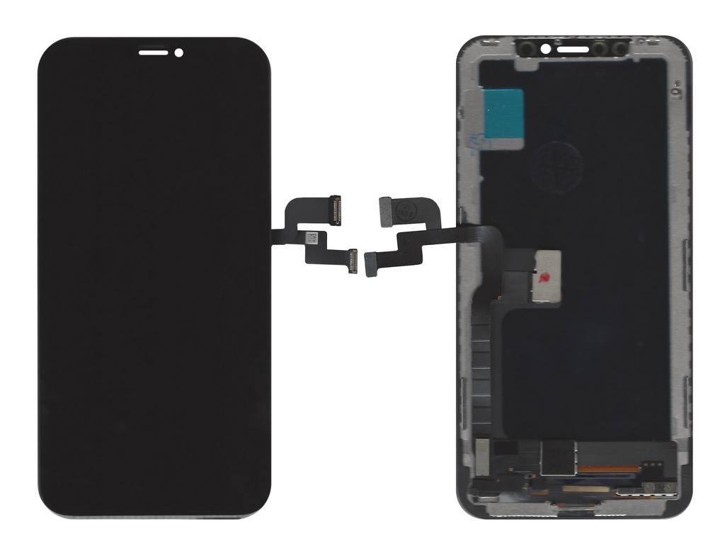 Οθόνη & Μηχανισμός Αφής Apple iPhone X Type A Amoled