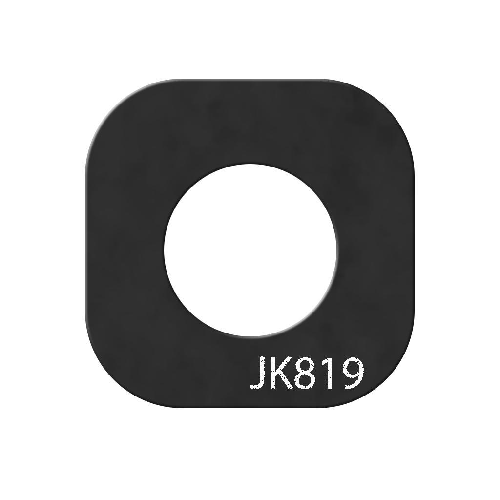 Τζαμάκι Κάμερας Samsung SM-J600F Galaxy J6 (2018) Original GH64-06908A
