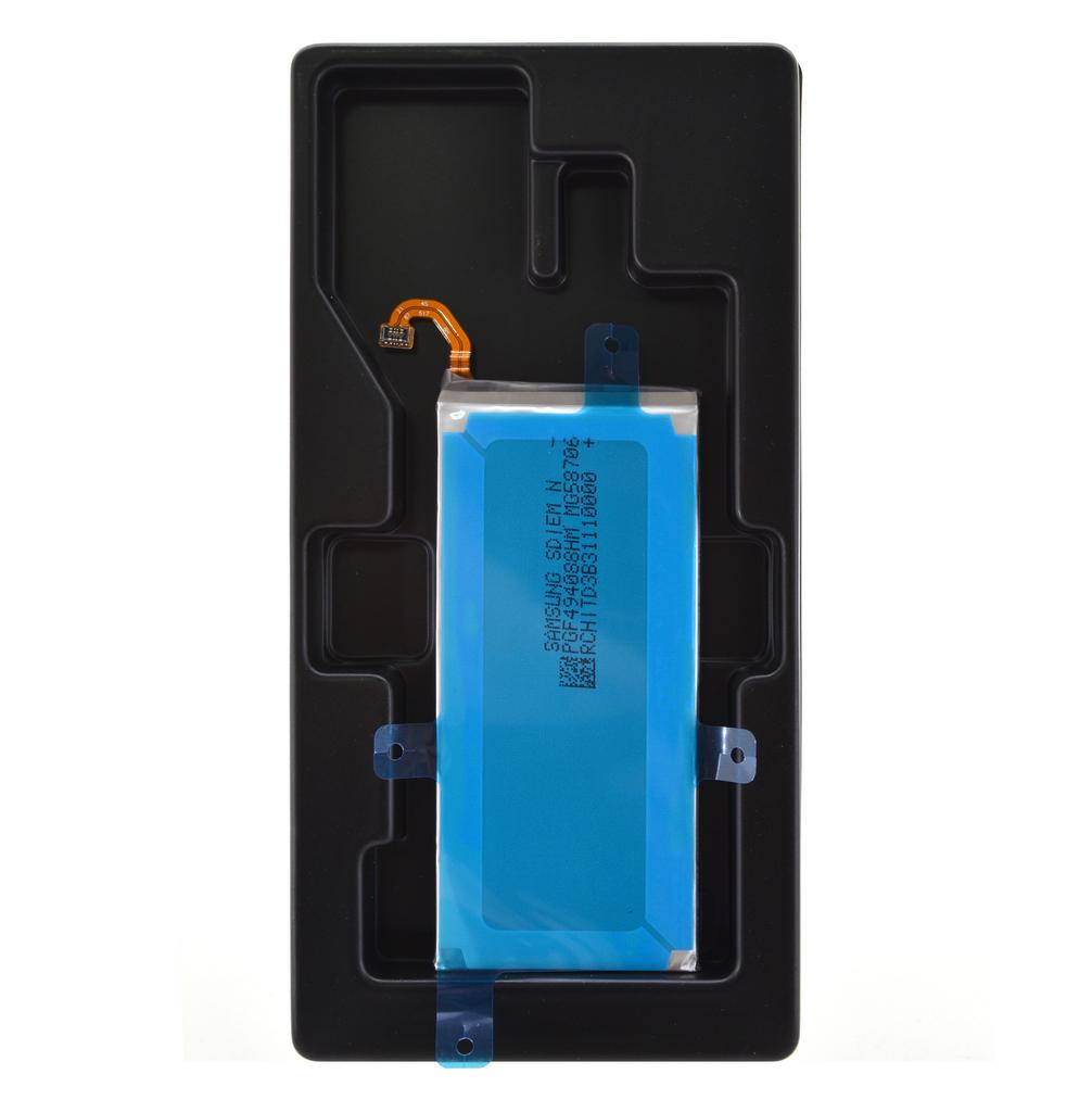 Μπαταρία Samsung EB-BJ800ABE για SM-A600 Galaxy A6 (2018) / SM-J600 Galaxy J6 Original Bulk