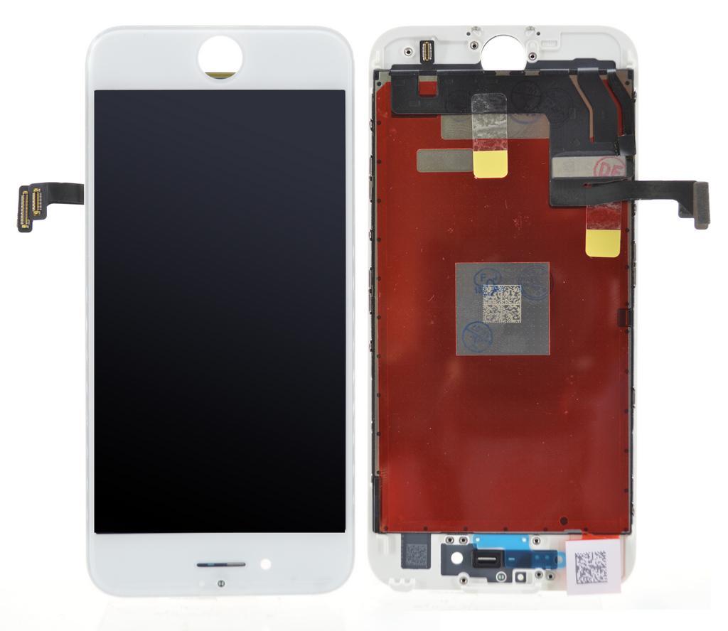 Οθόνη & Μηχανισμός Αφής Apple iPhone 7 Λευκό Type A+
