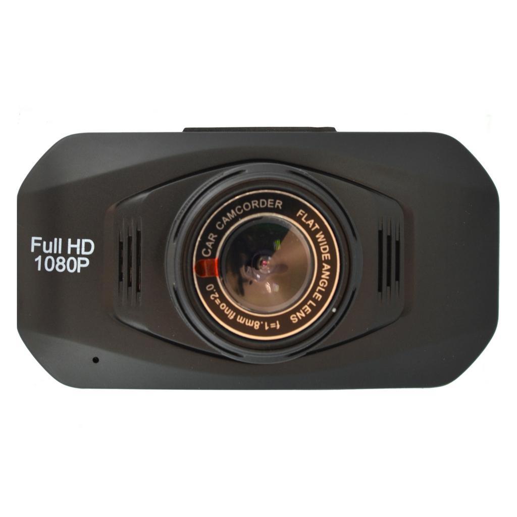 """Καταγραφική Κάμερα Αυτοκινήτου R800 με Οθόνη 2.7"""" 1080p/30fps FullHD, Γωνία Λήψης 170°, Νυχτερινή Λειτουργία, Καταγραφή Φωτό & Βίντεο"""