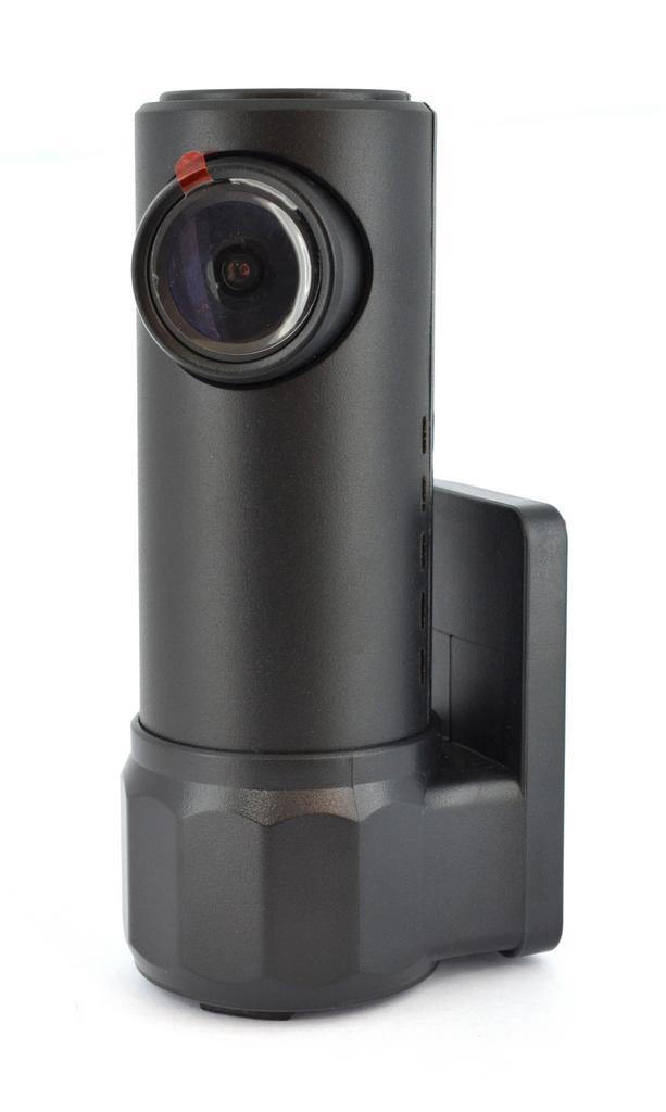 Καταγραφική Κάμερα Αυτοκινήτου RS201 1080p/30fps FullHD, Γωνία Λήψης 170°, Νυχτερινή Λειτουργία, Park Mode 24H