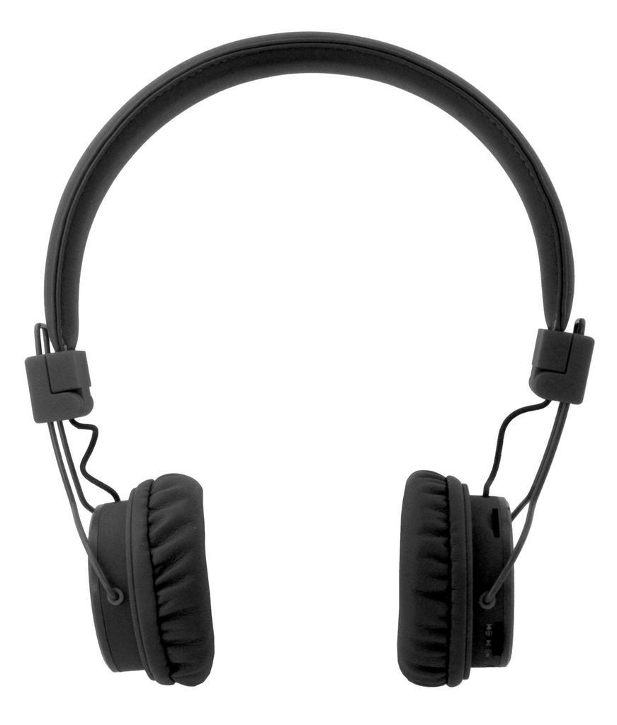Bluetooth Ακουστικά Stereo NIA Foldable NIA-X3 Multi Pairing Μαύρα με Μικρόφωνο, Ραδιόφωνο FM και MP3 Player με Κάρτα Μνήμης Micro SD