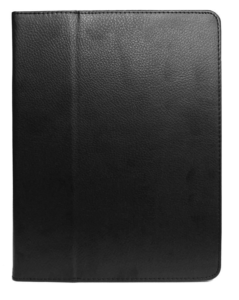 """Θήκη Book Ancus για Apple iPad 2, 3, 4 και Universal 9.7"""" Μαύρη"""