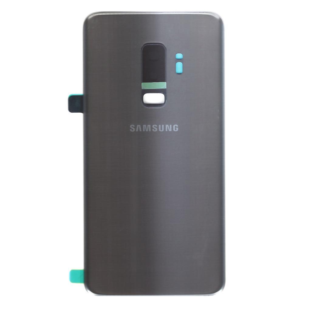 Καπάκι Μπαταρίας Samsung SM-G965F Galaxy S9+ Γκρι Original GH82-15652C
