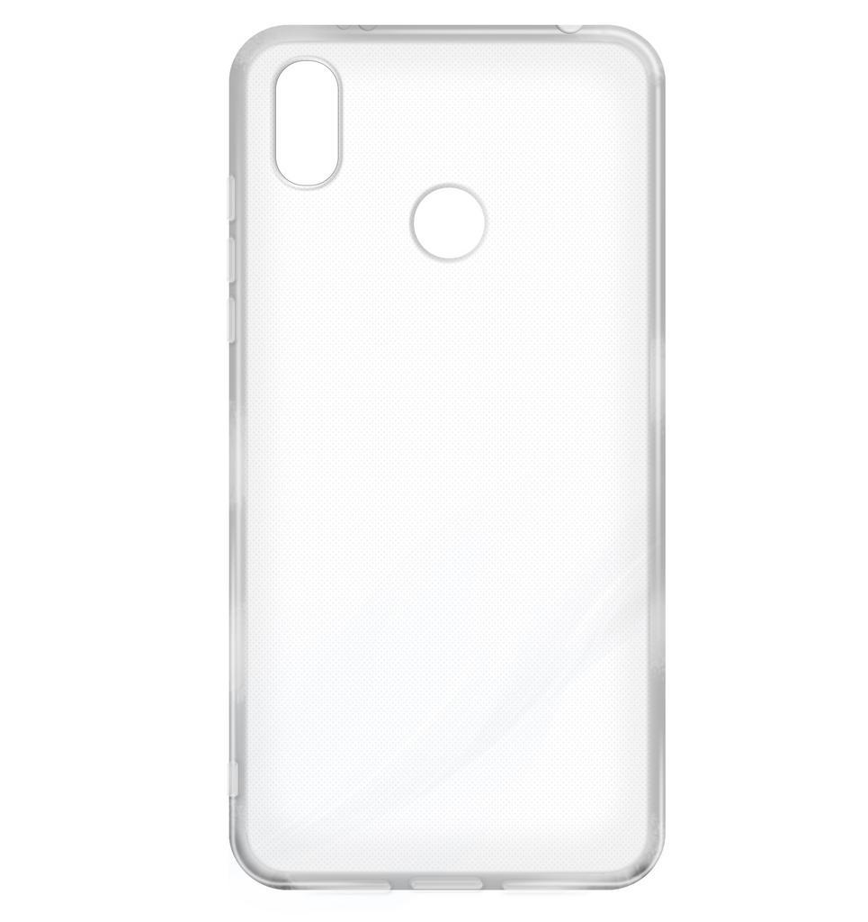 Θήκη TPU Ancus για Xiaomi Redmi S2 Διάφανη