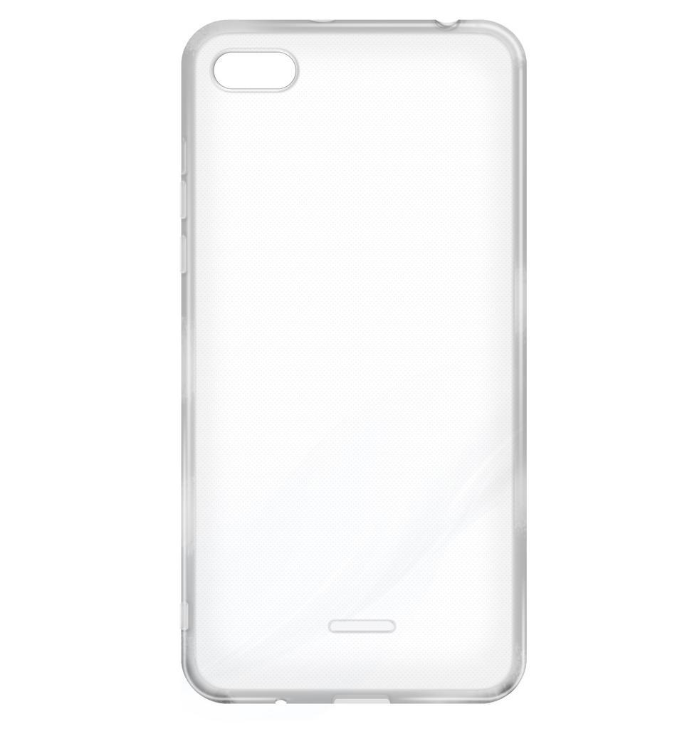 Θήκη TPU Ancus για Xiaomi Mi A2 Lite Διάφανη
