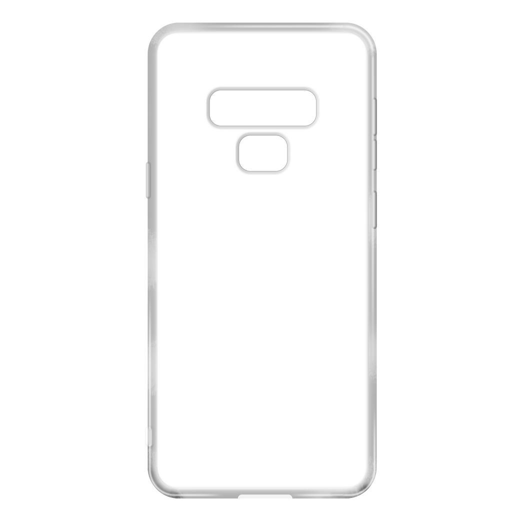 Θήκη TPU Ancus για Samsung SM-N960F Galaxy Note 9 Διάφανη