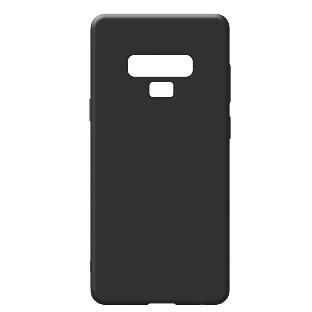 Θήκη TPU Ancus για Samsung SM-N960F Galaxy Note 9 Μαύρη
