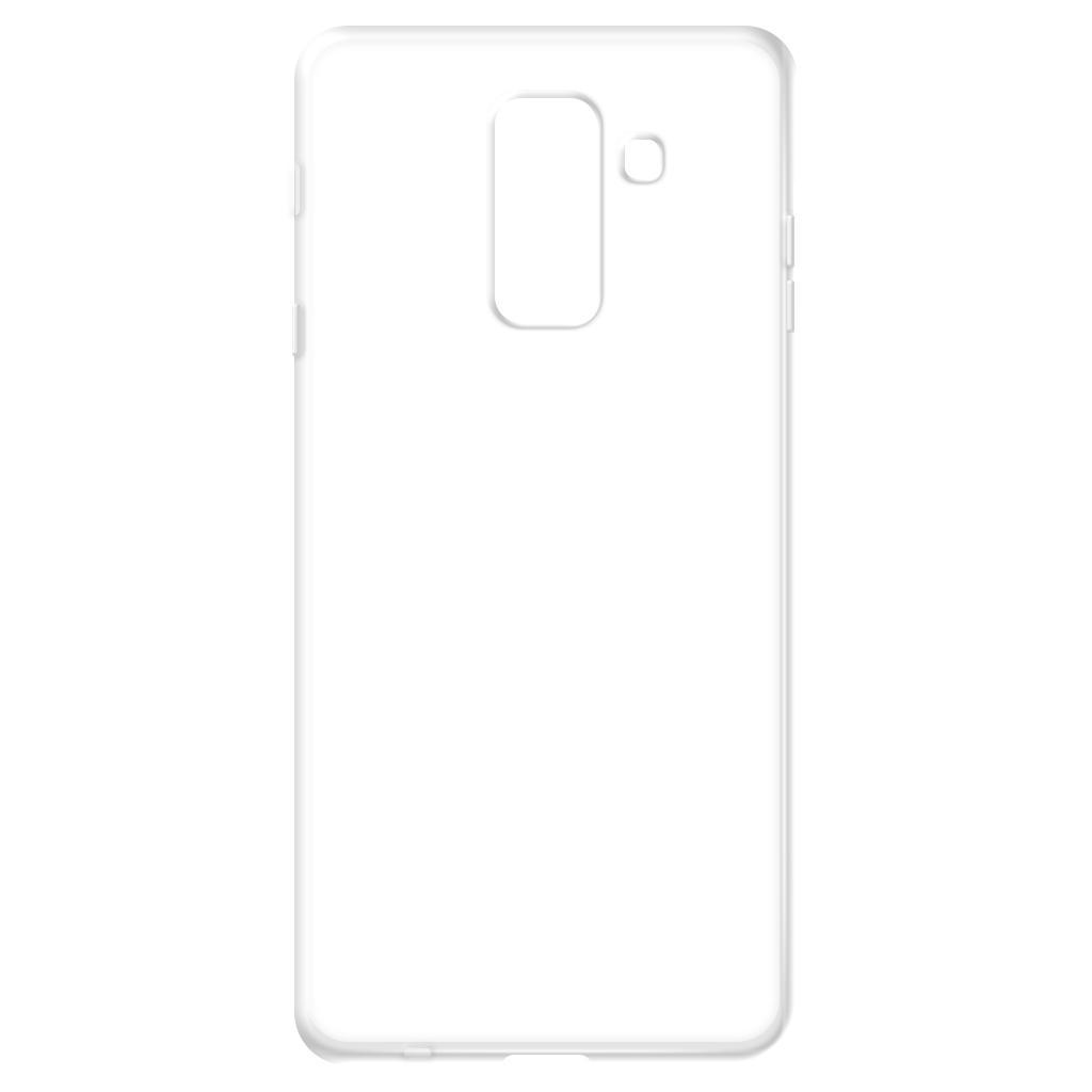 Θήκη TPU Ancus για Samsung SM-A605F Galaxy A6+ Διάφανη