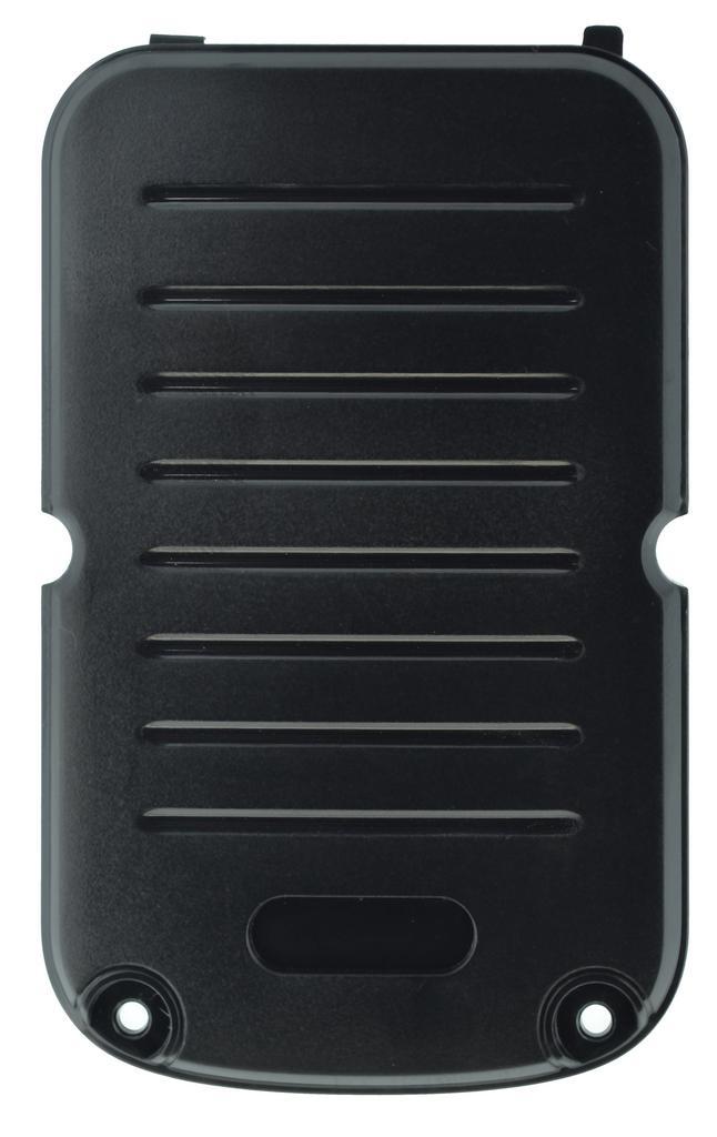 Καπάκι Μπαταρίας Maxcom MM910 Μαύρο