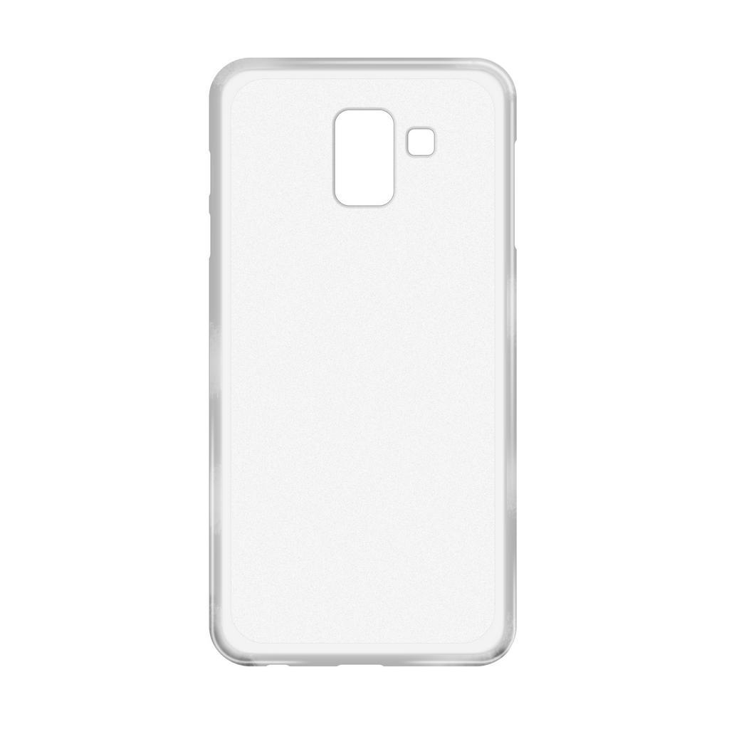 Θήκη TPU Ancus για Samsung SM-J600F Galaxy J6 (2018) Frost - Διάφανη