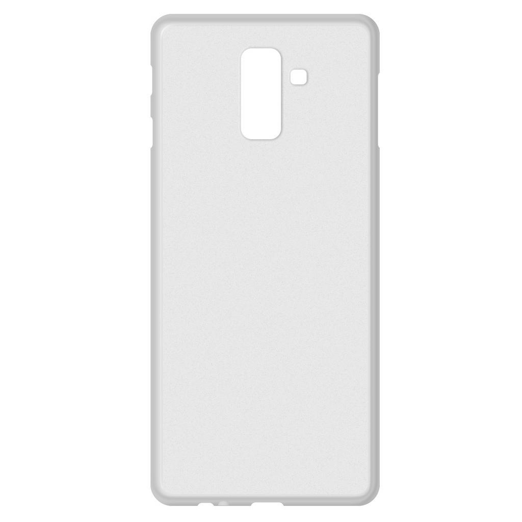 Θήκη TPU Ancus για Samsung SM-A605F Galaxy A6+ (2018) Frost - Διάφανη