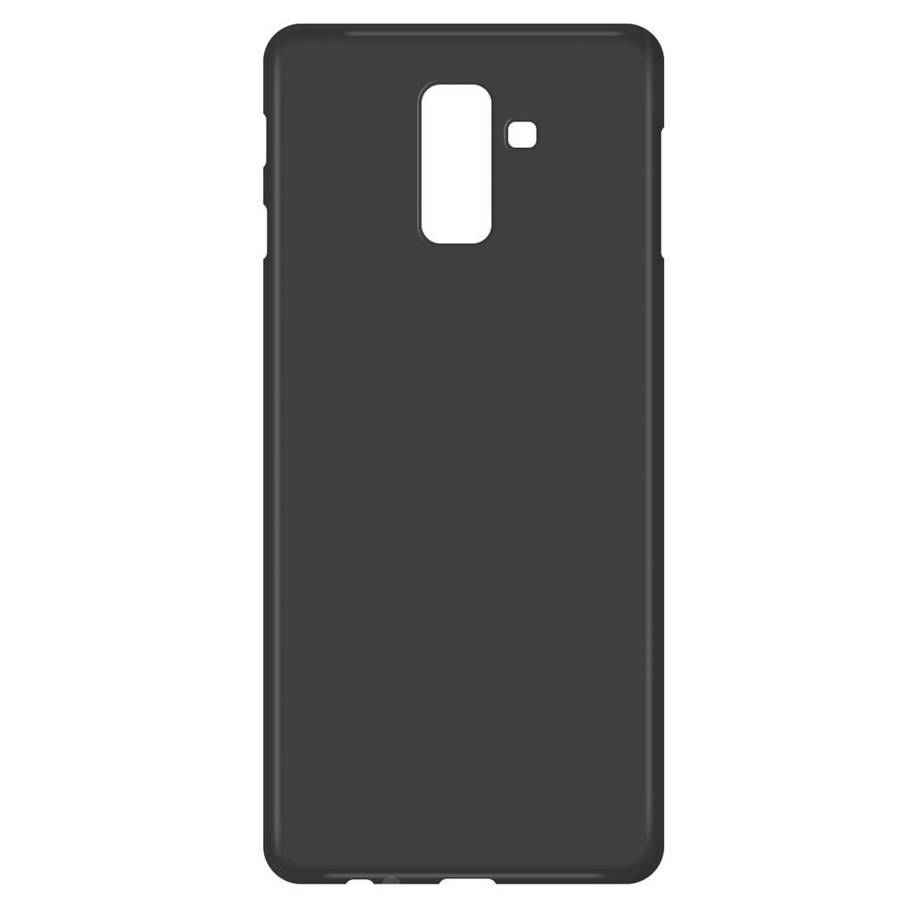 Θήκη TPU Ancus για Samsung SM-A605F Galaxy A6+ (2018) Μαύρο