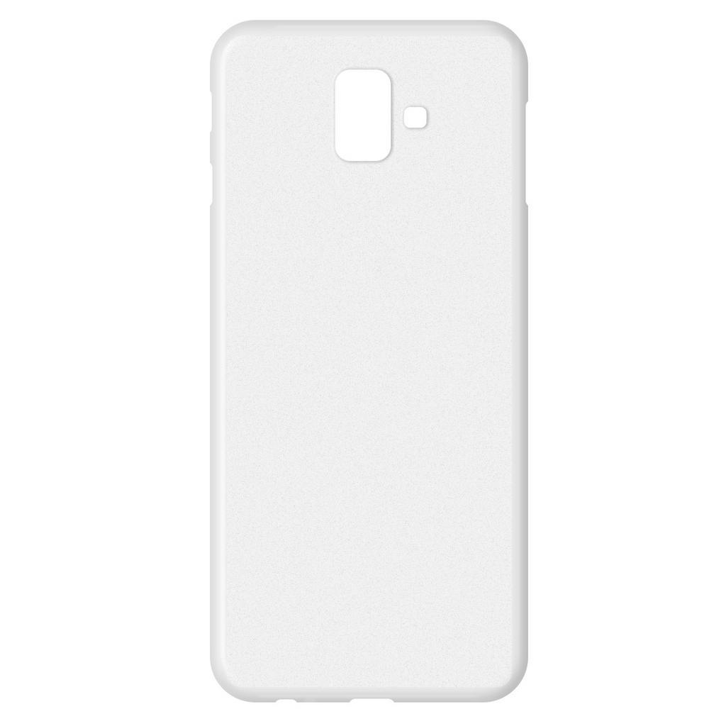 Θήκη TPU Ancus για Samsung SM-A600F Galaxy A6 (2018) Frost - Διάφανη