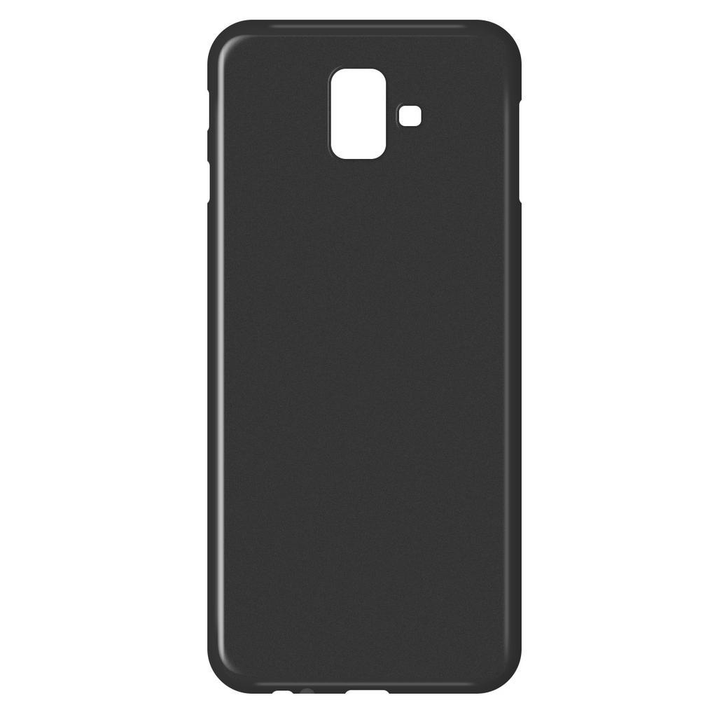 Θήκη TPU Ancus για Samsung SM-A600F Galaxy A6 (2018) Μαύρο