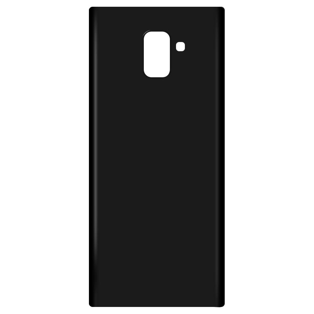 Καπάκι Μπαταρίας Samsung SM-A530F Galaxy A8 (2018) Μαύρο OEM Type A