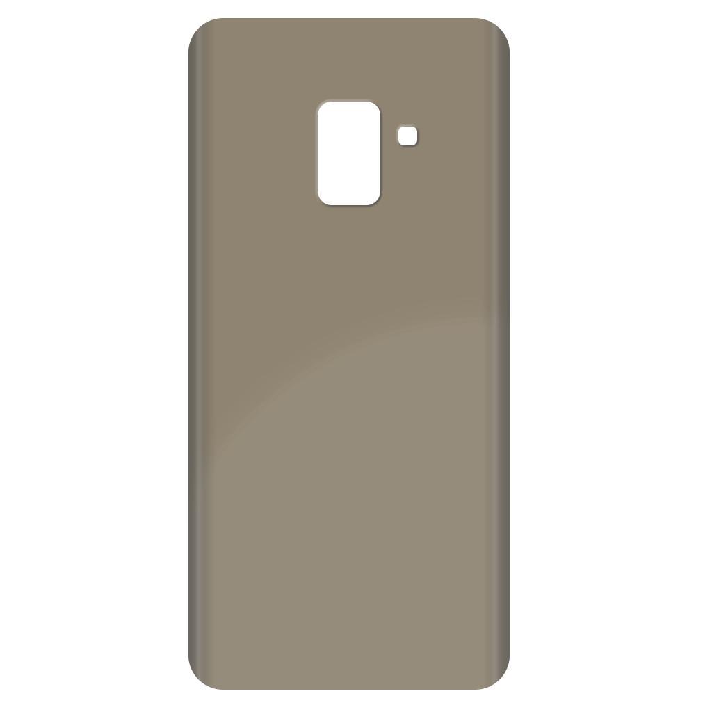 Καπάκι Μπαταρίας Samsung SM-A530F Galaxy A8 (2018) Χρυσαφί OEM Type A
