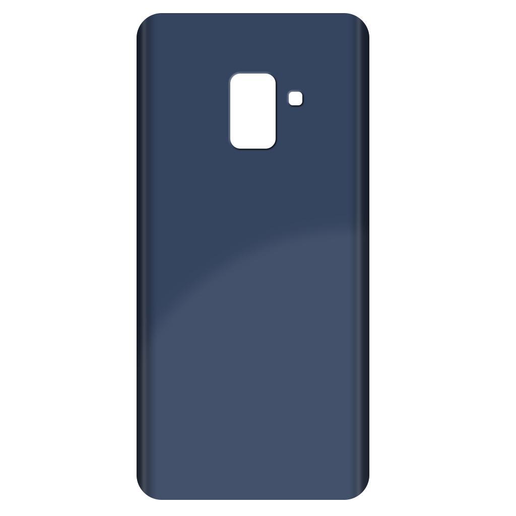 Καπάκι Μπαταρίας Samsung SM-A530F Galaxy A8 (2018) Γκρι OEM Type A