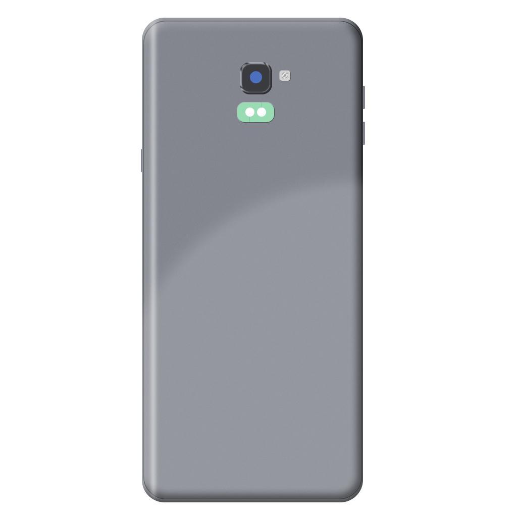 Καπάκι Μπαταρίας Samsung SM-J600 Galaxy J6 (2018) Lavender OEM Type A