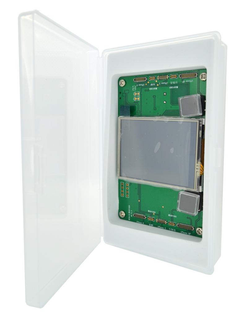 Εργαλείο Αντιγραφής Δεδομένων για Αισθητήρα Φωτισμού σε Οθόνες iPhone 8/ iPhone 8 Plus/ iPhone X