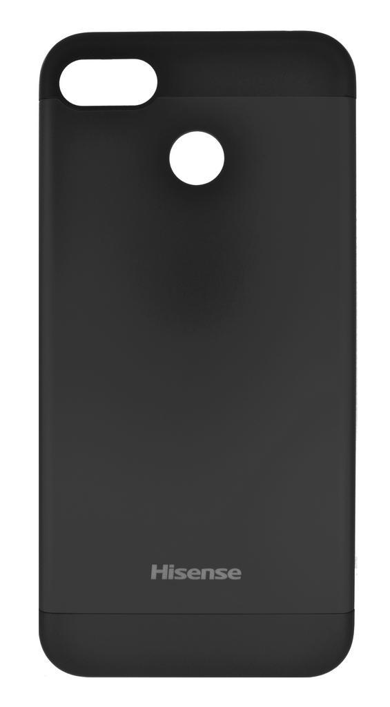 Καπάκι Μπαταρίας Hisense F17 Pro Μαύρο Original