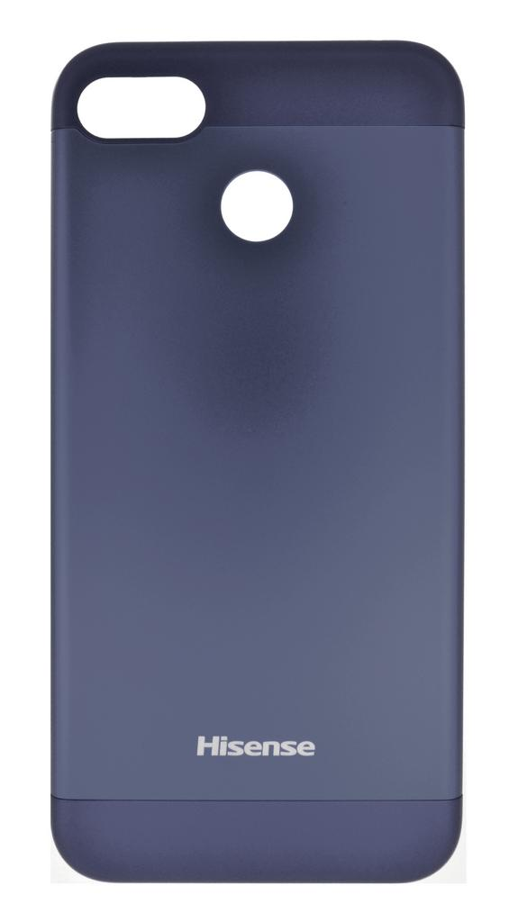 Καπάκι Μπαταρίας Hisense F17 Pro Μπλε Original