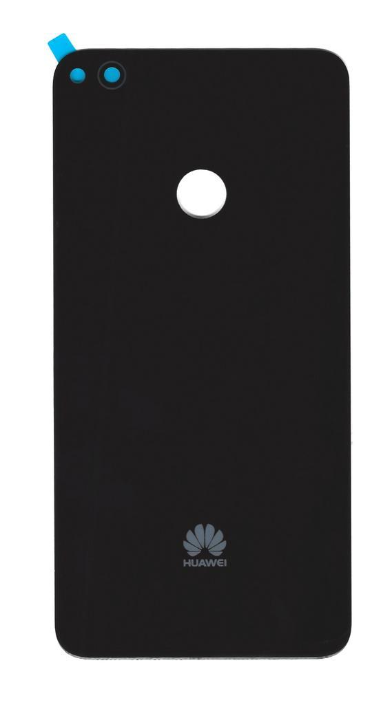 Καπάκι Μπαταρίας Huawei P8 Lite / P9 Lite (2017) Μαύρο Original