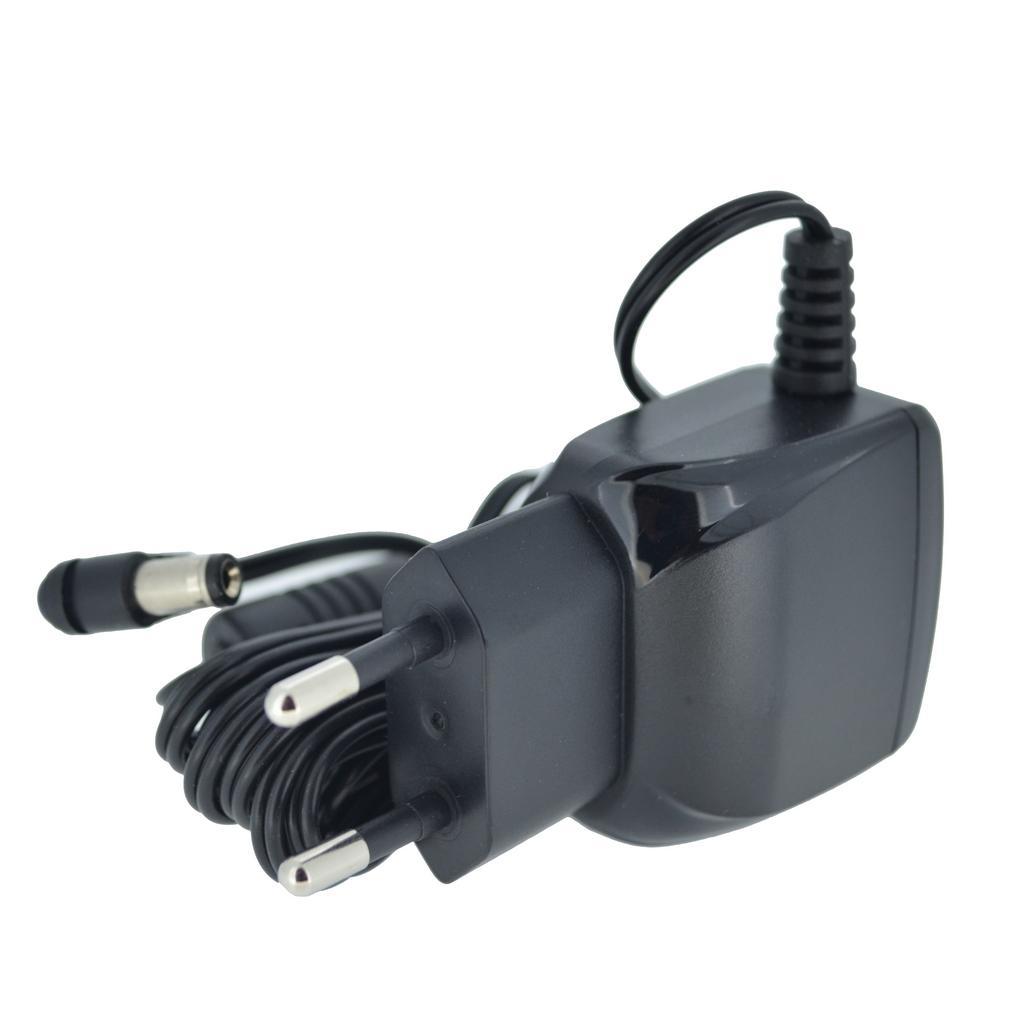 Φορτιστής Ταξιδίου Alcatel PSU-301G/701G για Σταθερό Τηλέφωνο 1500 mAh Μαύρο