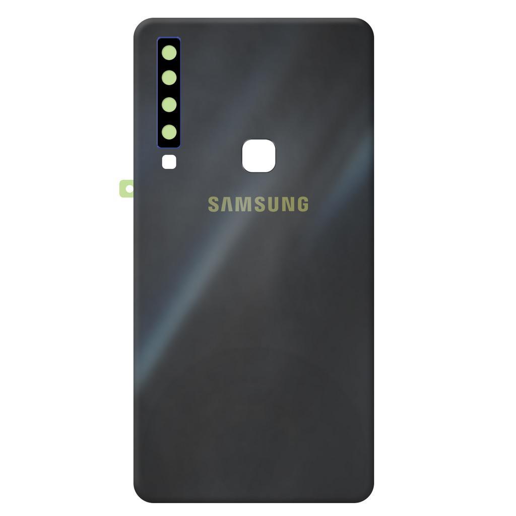 Καπάκι Μπαταρίας Samsung SM-A920F Galaxy A9 (2018) Μαύρο Original GH82-18239A