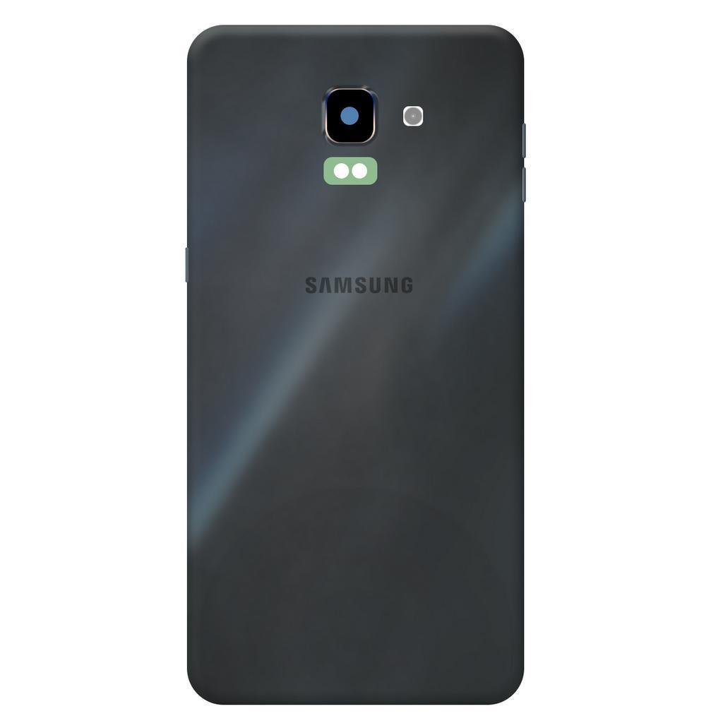 Καπάκι Μπαταρίας Samsung SM-J600F Galaxy J6 (2018) Μαύρο Original GH82-16866A